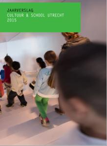 Voorkant jaarverslag