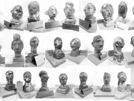 Portret – module 2+3 | 3D