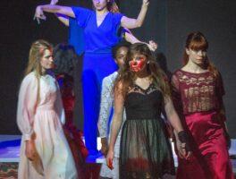 Zinderella | NNT en MAAS theater en dans