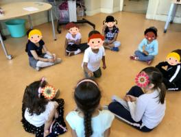 Keuzeworkshops improvisatie en personages