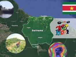 17e Eeuw – Suriname | Keti Koti