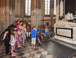 Domkerk Bezoek op Maat