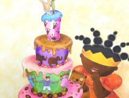 Prinses Arabella – ROSE stories 5+