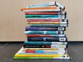Webinar Boekenproeverij