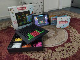Bloxels: programmeren midden- bovenbouw