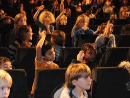 Film met Inleiding en Nagesprek
