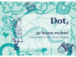 DOT, 3e boom rechts