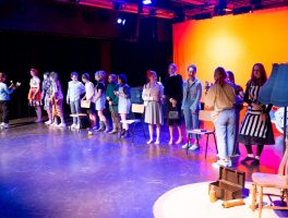 Theaterschool Utrecht